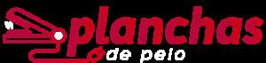 Logo Planchas de Pelo