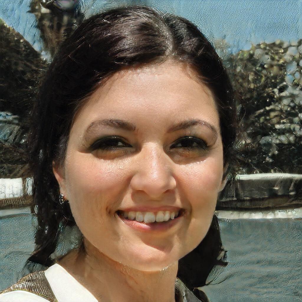 Johanna Martínez