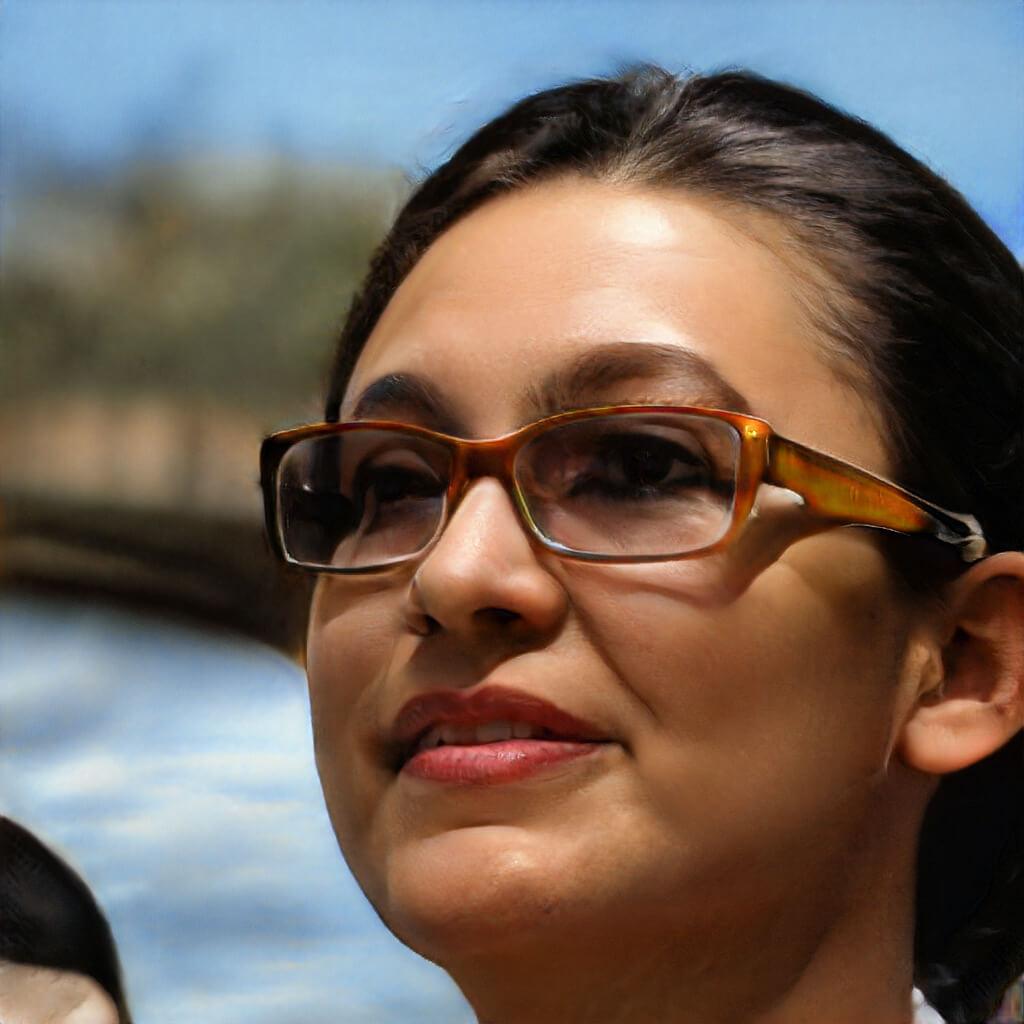 Antonia Hermoso