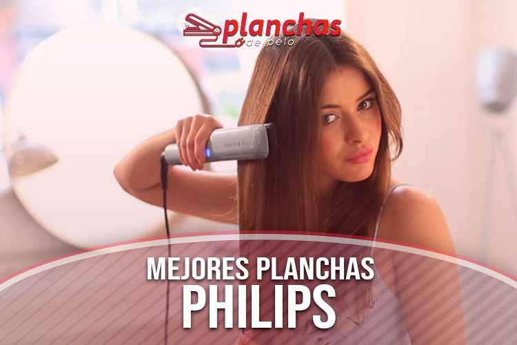 mejores-planchas-de-pelo-philips