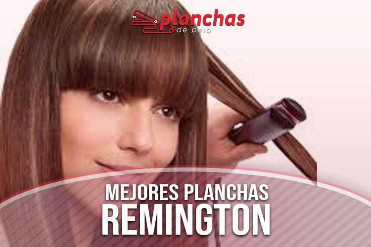 mejores-planchas-de-pelo-remington