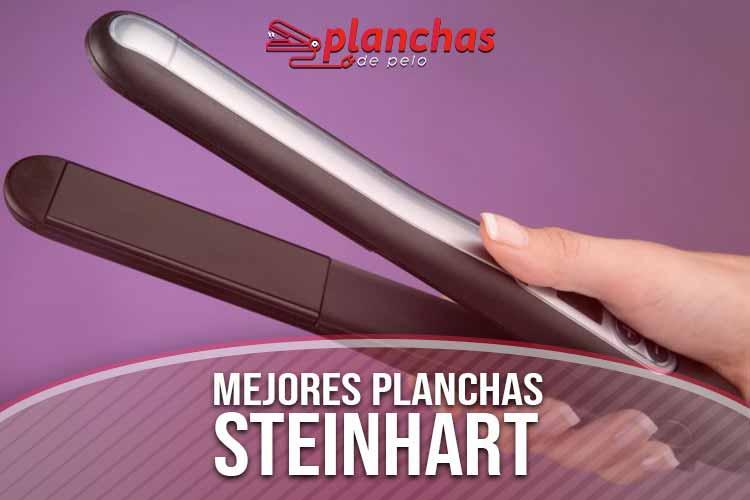 mejores-planchas-de-pelo-steinhart